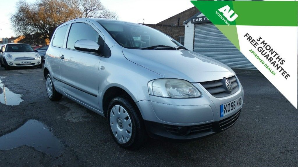 New & used Volkswagen Fox cars for sale   Auto Trader