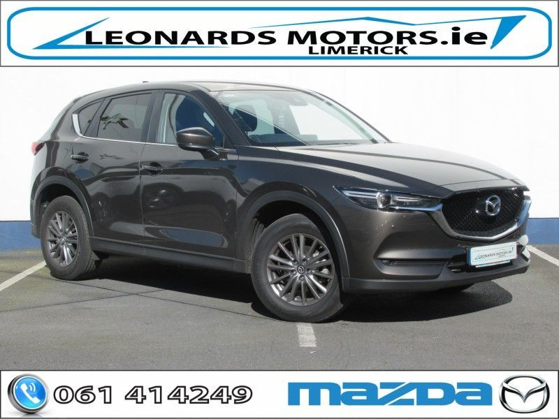 Mazda CX-5 MAZDA  2WD  GT (LEATHER)