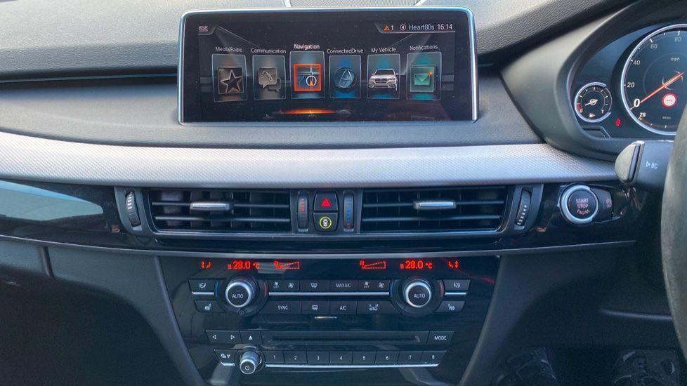 Image 7 - BMW M50d (MW67WWO)