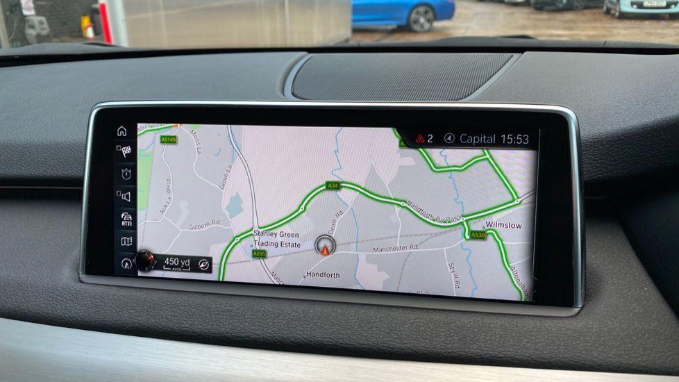 Image 25 - BMW M50d (MA18HPX)