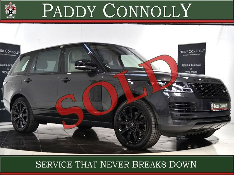 Land Rover Range Rover (192) LWB Autobiography *5 Seat N1 Bus.Class*