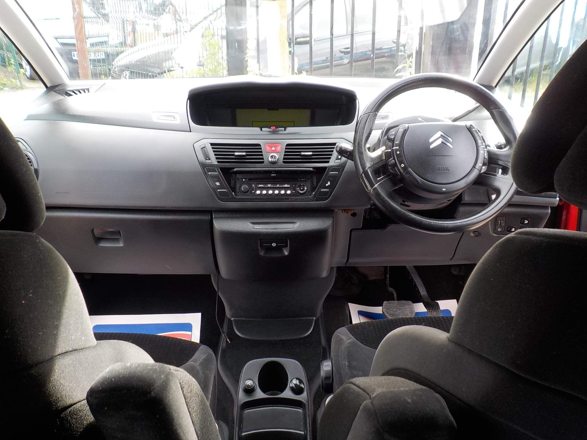 Citroen Grand C4 Picasso 1.6 HDi 16v Exclusive EGS 5dr