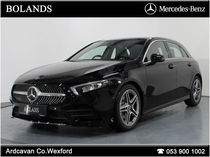 Mercedes-Benz A-Class A180 AMG Pack - Panoramic Sliding Sunroof, Advantage Pack and Smartphone Integration