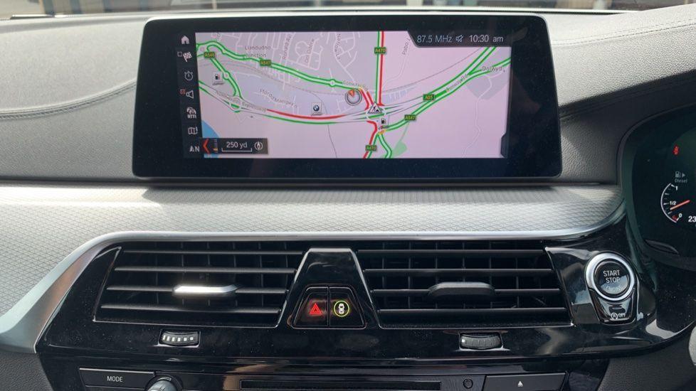 Image 7 - BMW 520d xDrive M Sport Saloon (SE19ZXV)