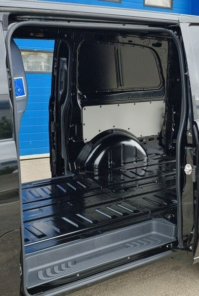 Used Mercedes-Benz Vito 114L fwd (2021 (211))
