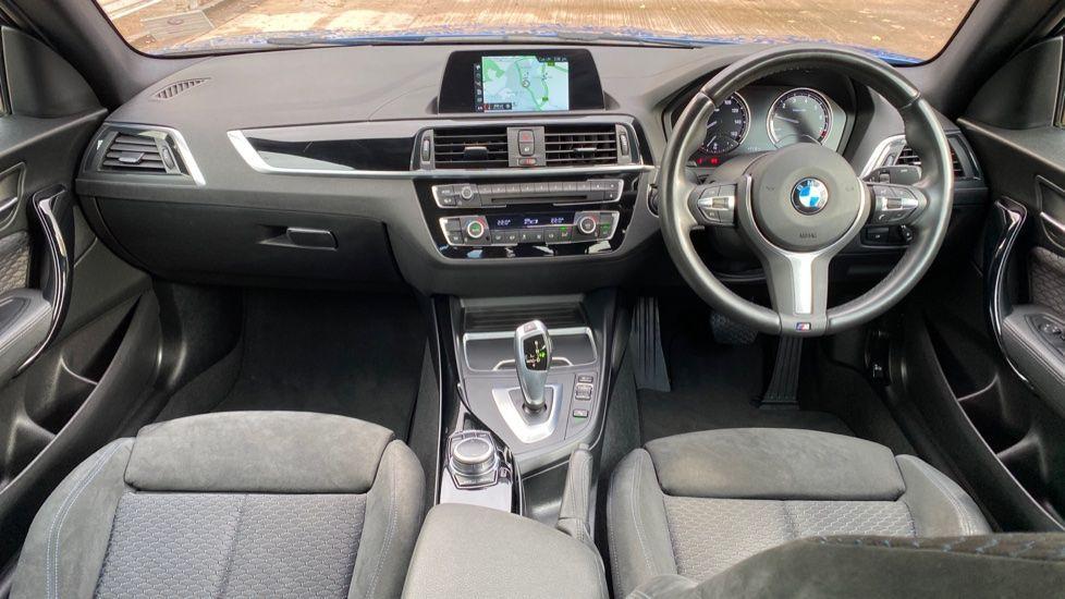 Image 4 - BMW 218i M Sport Coupe (MV68CCN)