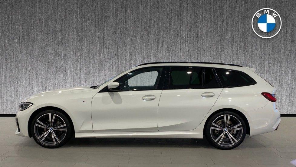 Image 3 - BMW 320i M Sport Touring (YG20DNX)