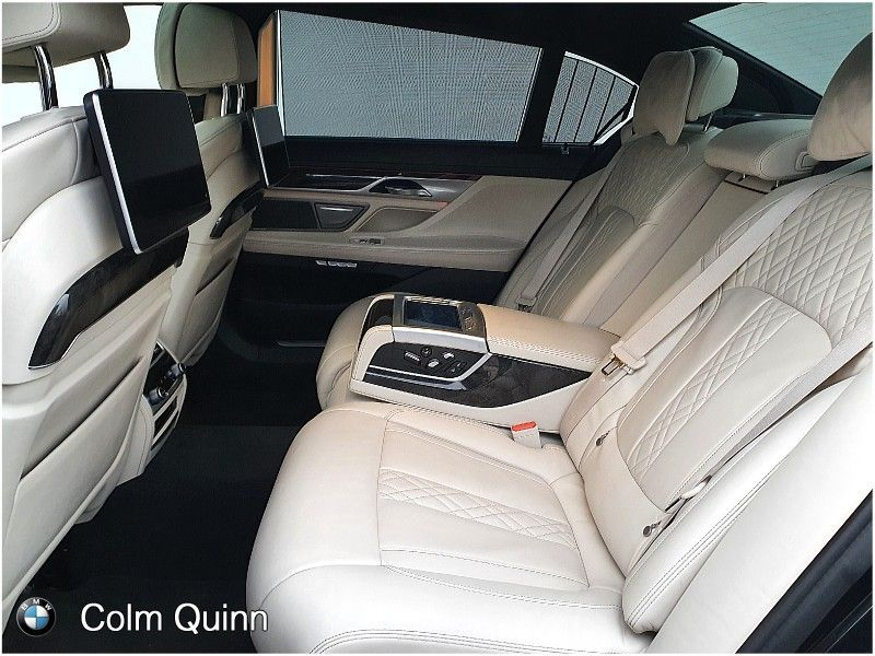 Used BMW 7 Series 730Ld with Big Specification (2017 (171))