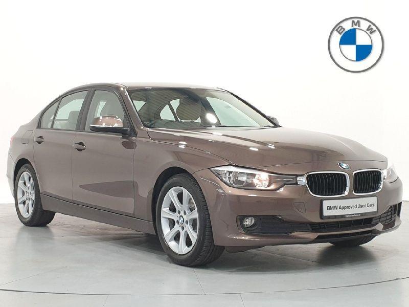 BMW 3 Series 316d ES Saloon