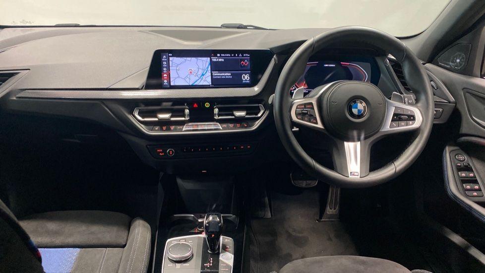 Image 4 - BMW M135i xDrive (PK20JXA)