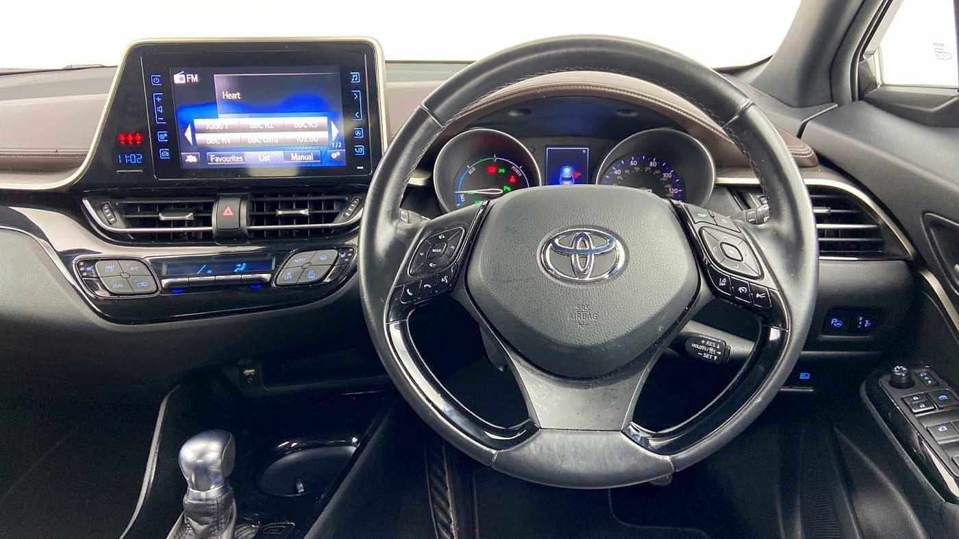 Toyota C-hr Hatchback for sale