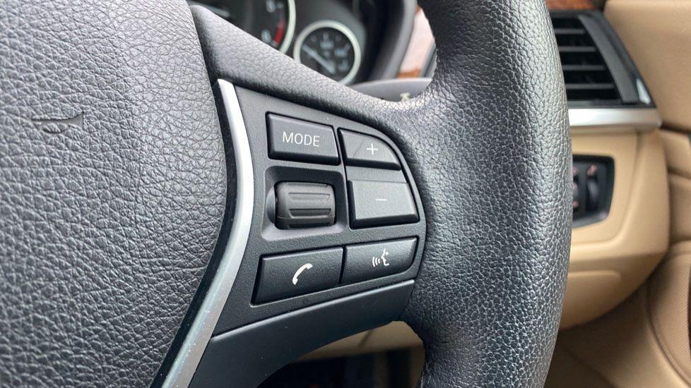 Image 18 - BMW 320d Luxury Gran Turismo (MX64WDM)