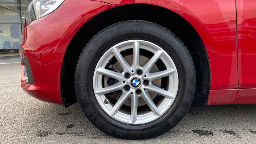Image 14 - BMW 218i SE Active Tourer (DC66GVL)