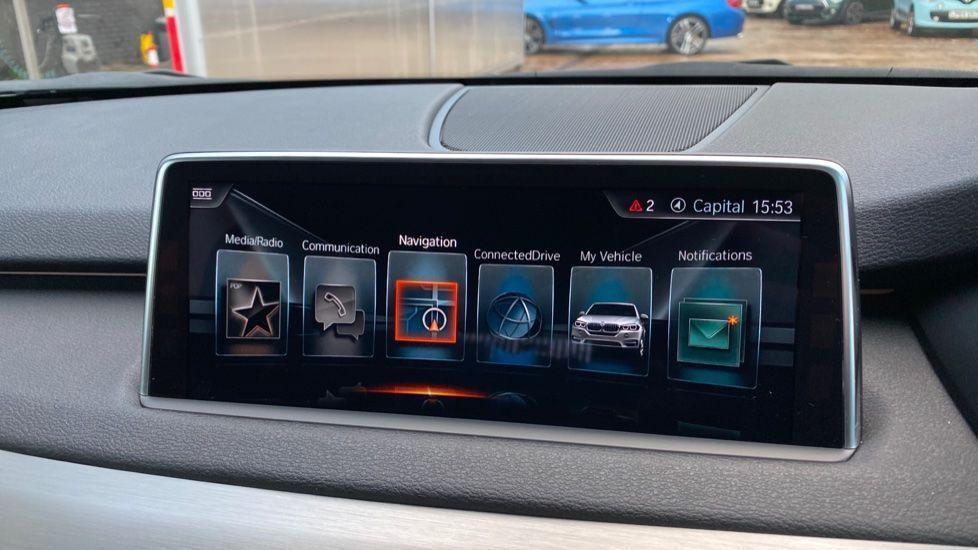 Image 26 - BMW M50d (MA18HPX)