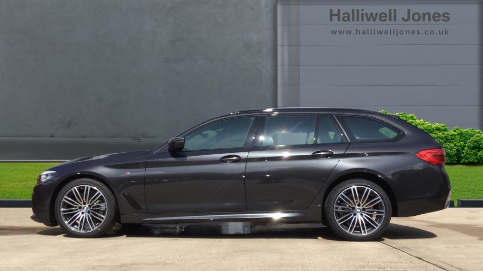 Image 3 - BMW 520d M Sport Touring (MP19DTK)