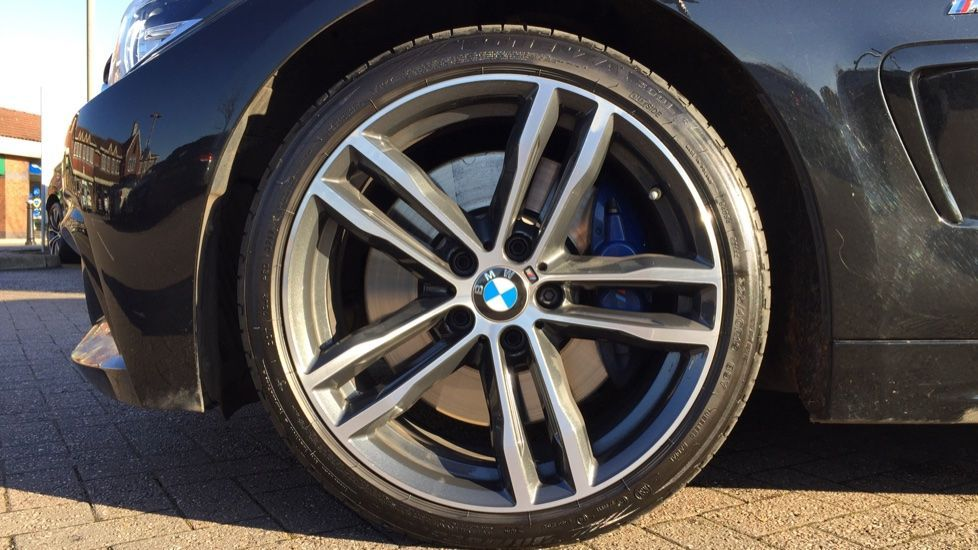 Image 4 - BMW 440i M Sport Coupe (DH18AVP)