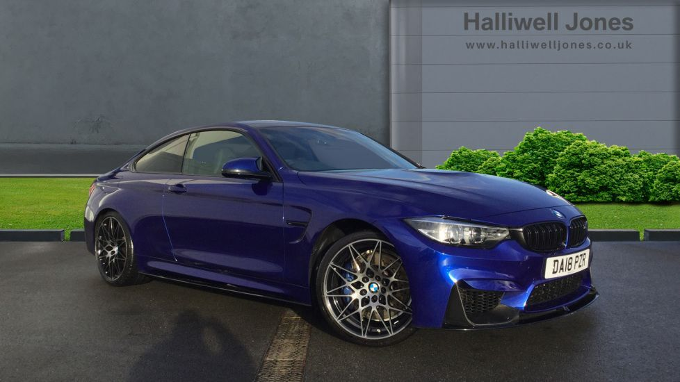 Image 1 - BMW Coupe Competition Package (DA18PZR)