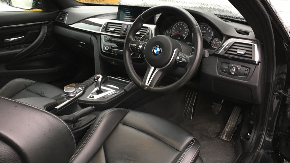Image 16 - BMW Coupe Competition Package (MM67NFF)