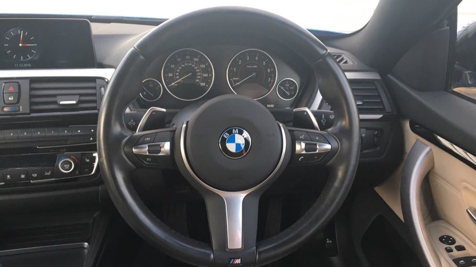 Image 29 - BMW 440i M Sport Gran Coupe (MM66AON)