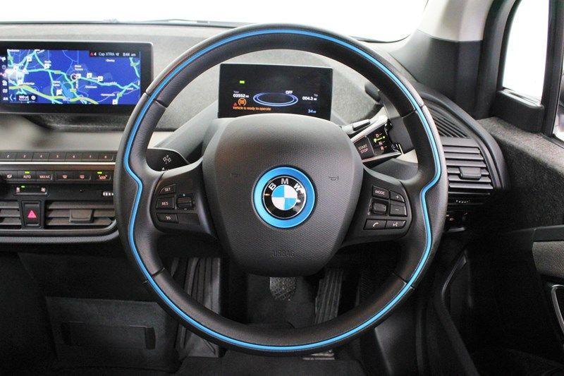 BMW I3 5dr
