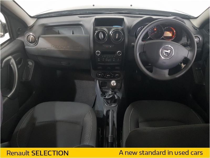 Used Dacia Duster ALTERNATIVE 1.5 DCI110 (2016 (162))