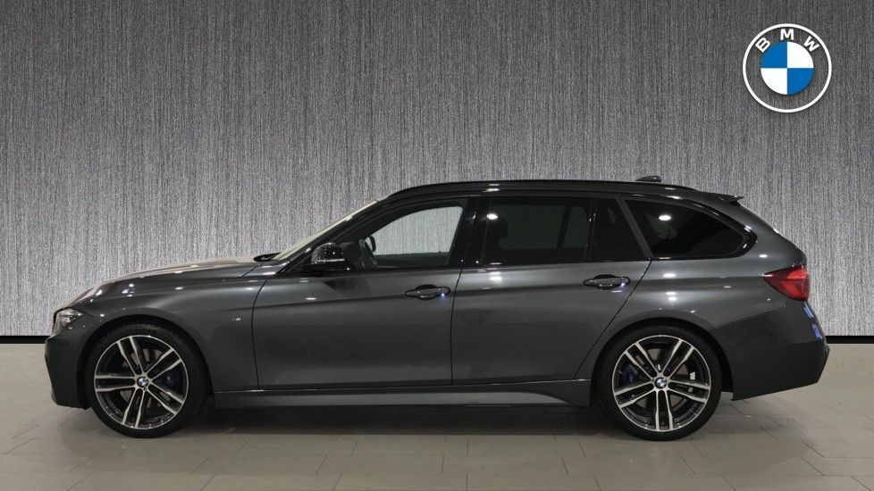 Image 3 - BMW 320i M Sport Shadow Edition Touring (YK19VCR)