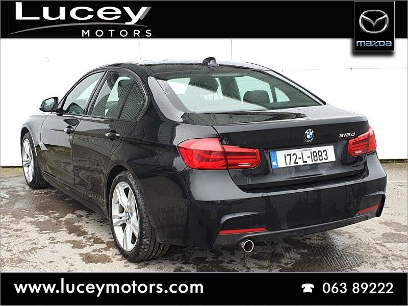 Used BMW 3 Series M SPORT// 318 // 2.O DSL (2017 (172))