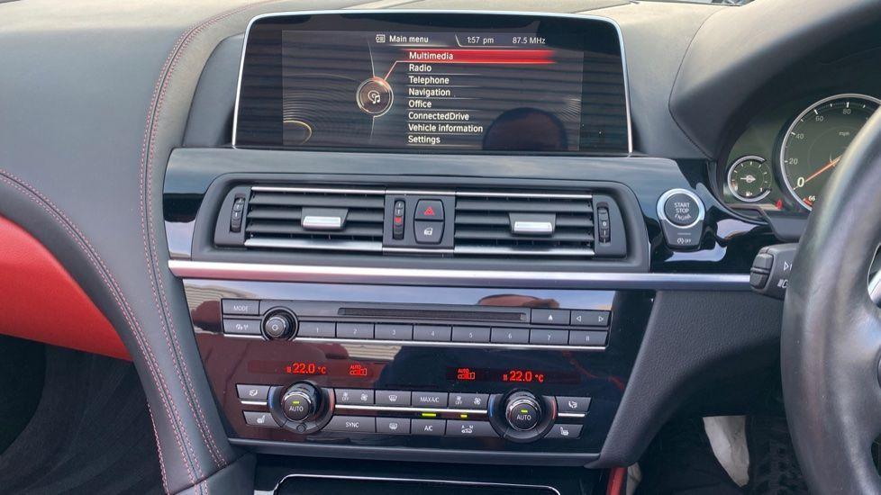 Image 7 - BMW 640i M Sport Convertible (LP16YWJ)