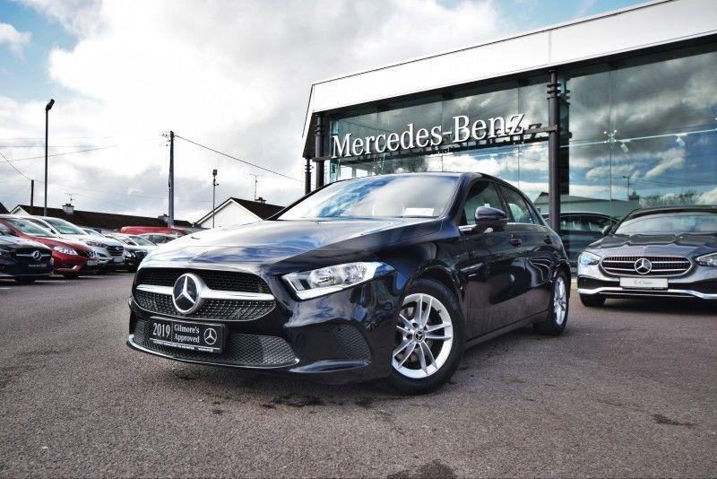 Mercedes-Benz A-Class A160 Style Manual 5DR