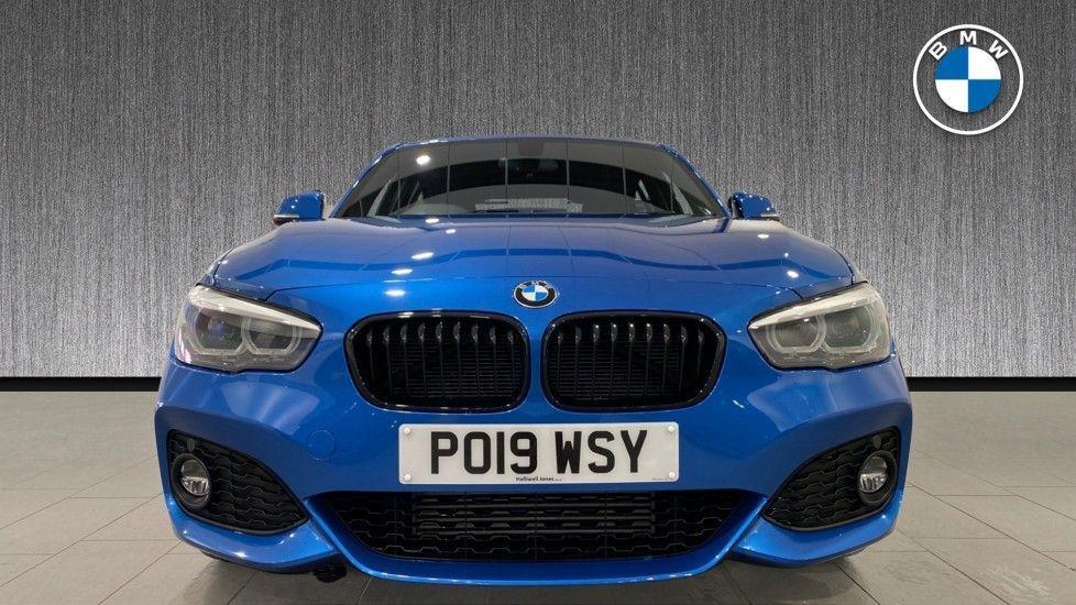 Image 16 - BMW 120d M Sport Shadow Edition 5-door (PO19WSY)
