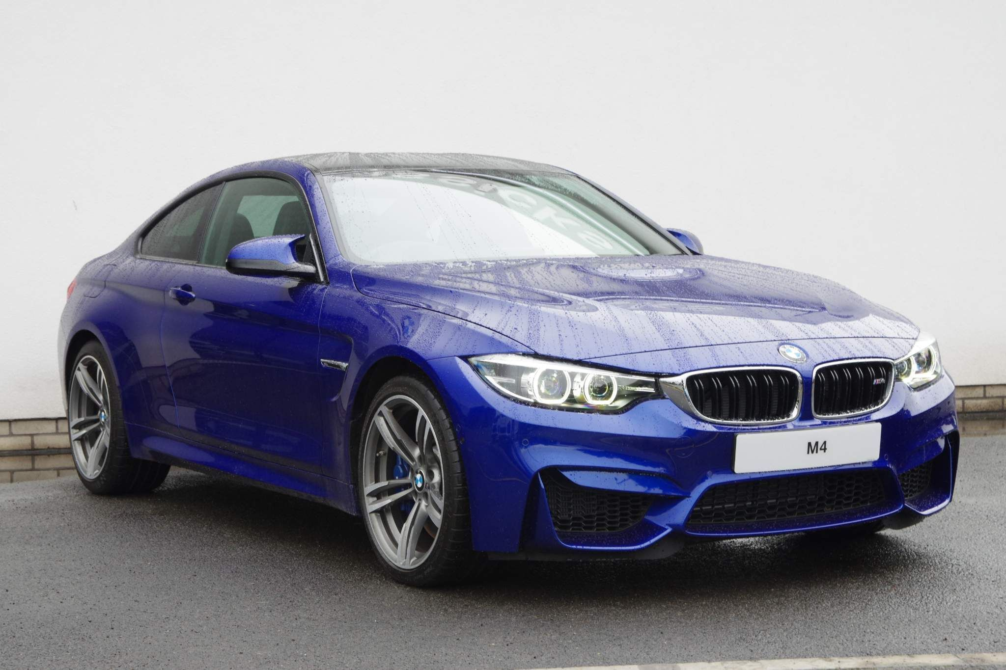 BMW M4 for sale