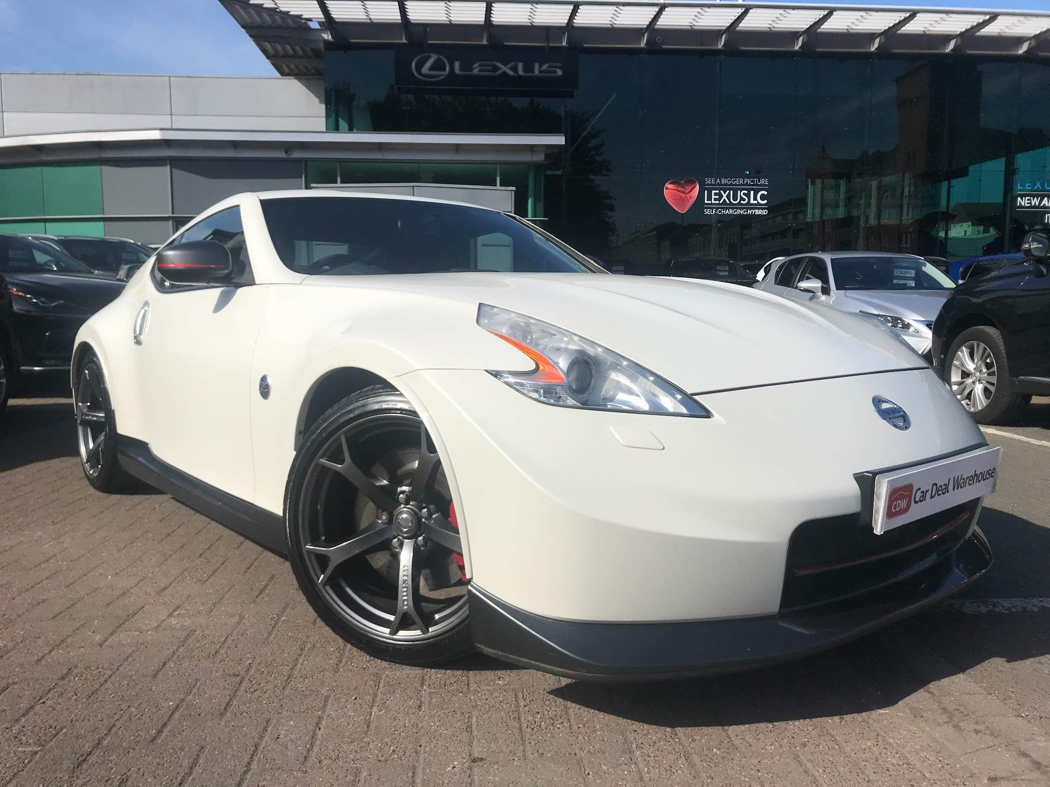 Nissan 370 Z for sale