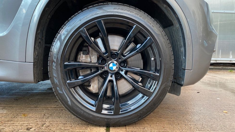 Image 14 - BMW M50d (MA18HPX)