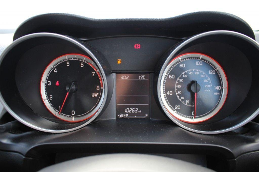 Suzuki Swift 1.2 SZ3 DUALJET 5DR