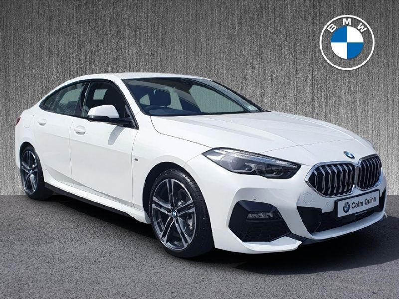 BMW 2 Series 218d M Sport Gran Coupe