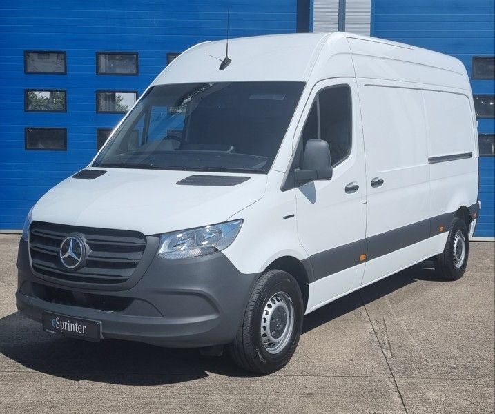Mercedes-Benz Sprinter electric Sprinter - Scrappage and Grant available