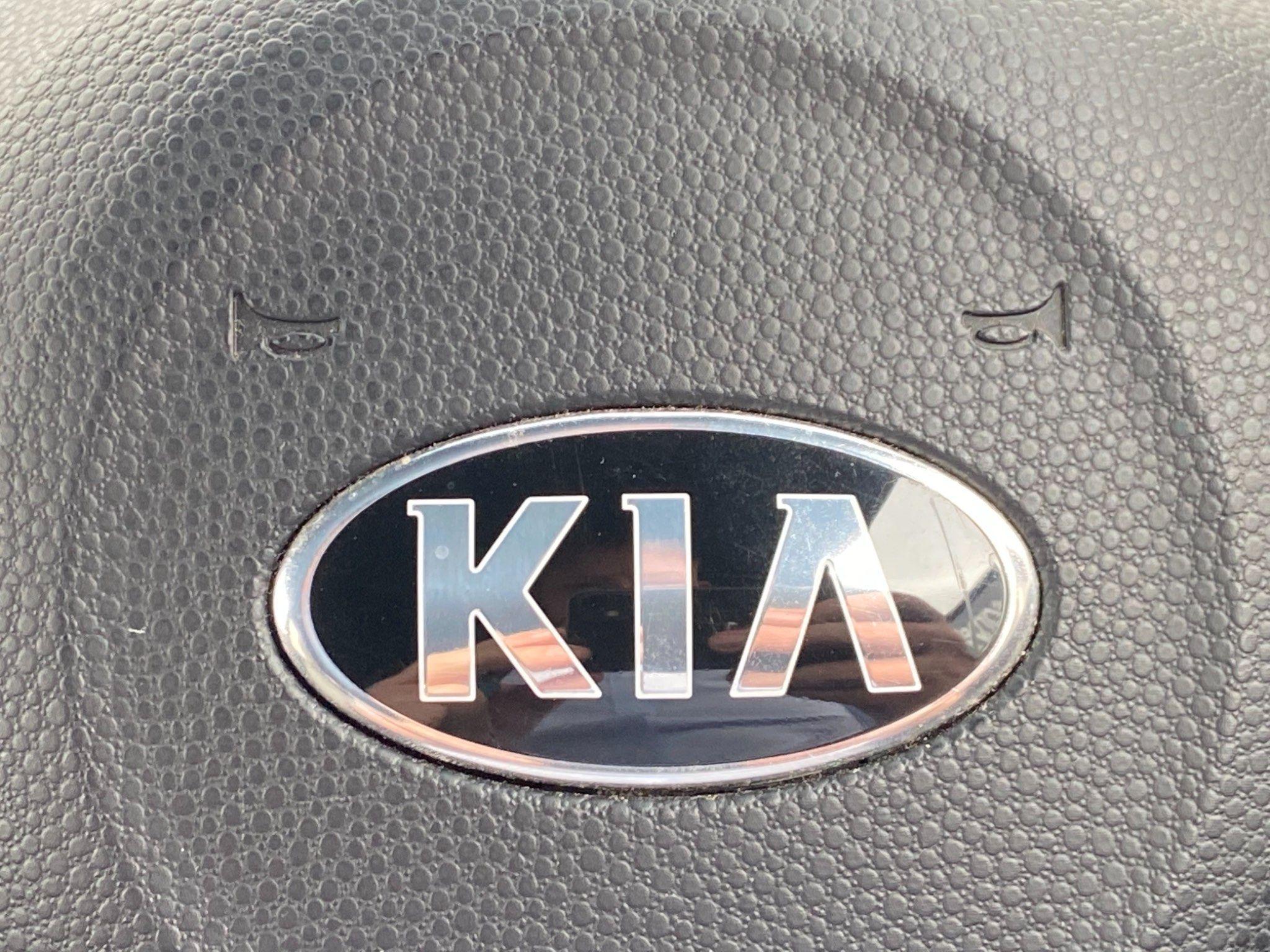 Kia Soul Images