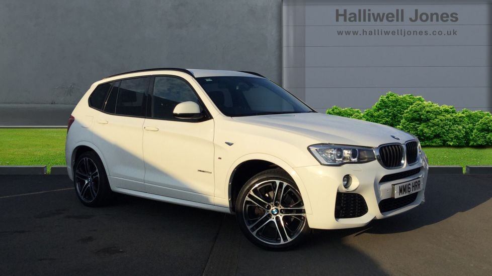 Image 1 - BMW xDrive20d M Sport (MM16HRR)