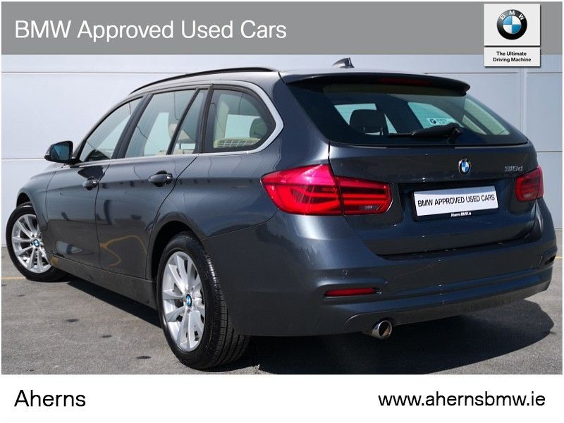 Used BMW 3 Series 318d SE Touring (2016 (161))