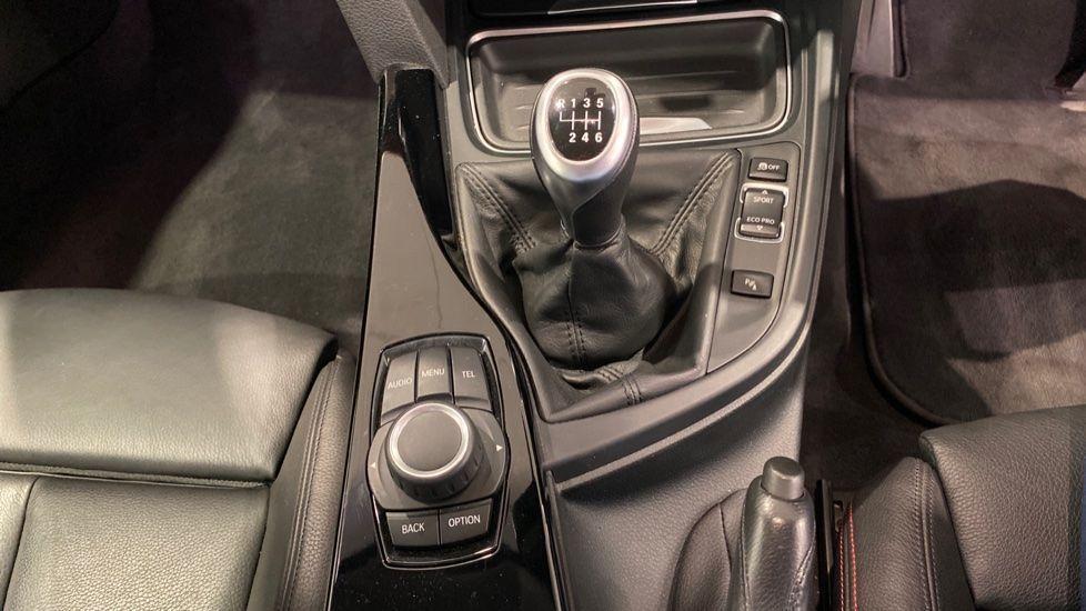 Image 6 - BMW 420d Sport Coupe (ML15FFK)