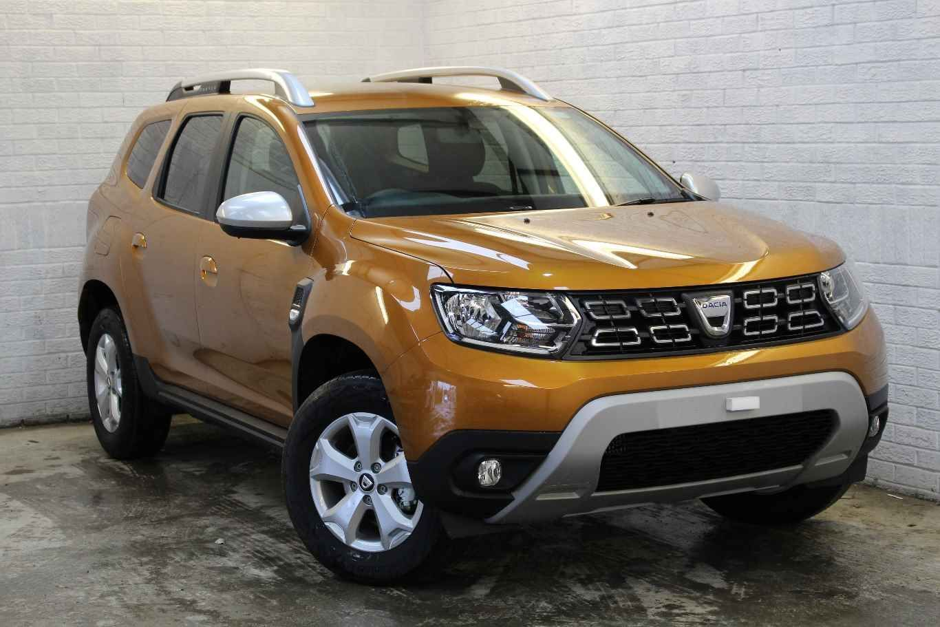 Dacia Duster 5dr 1.3 Tce 130 Comfort 4x2