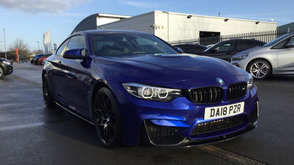 Image 24 - BMW Coupe Competition Package (DA18PZR)