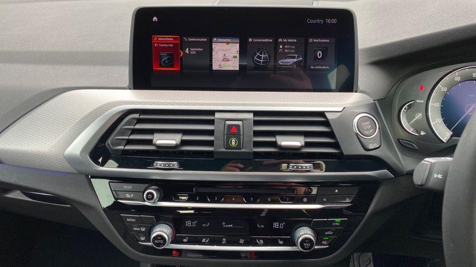 Image 7 - BMW xDrive20d M Sport (MM69LXZ)