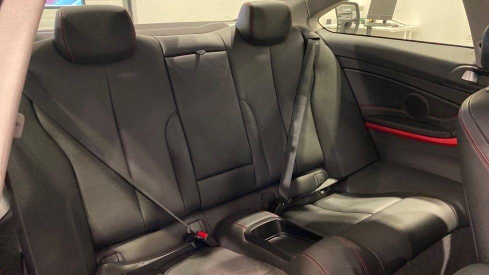 Image 9 - BMW 420d Sport Coupe (ML15FFK)