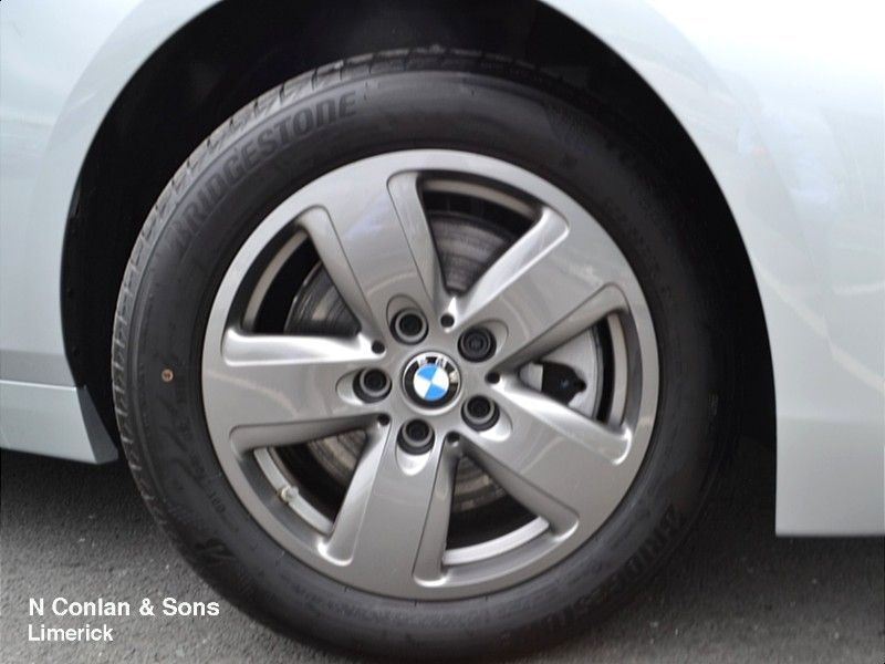Used BMW 1 Series 118i SE Auto (2020 (202))