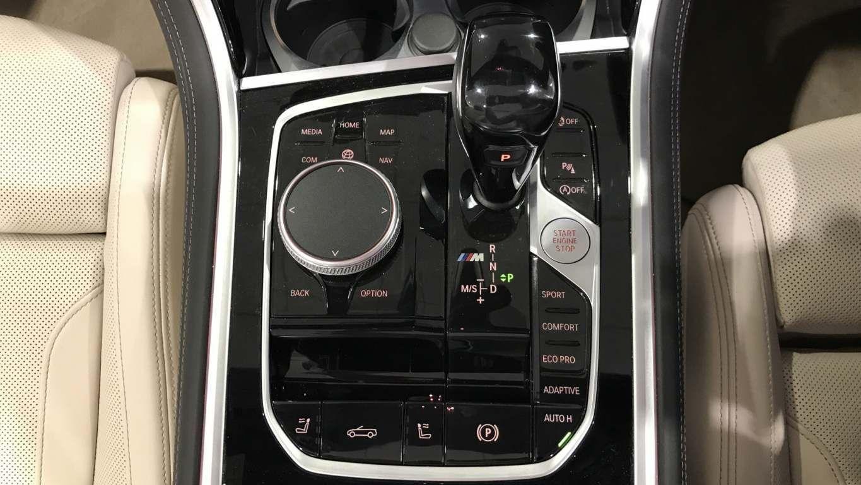 Image 10 - BMW M850i xDrive Convertible (YC69FNL)