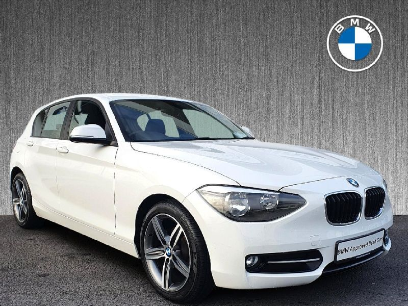 BMW 1 Series 116i Sport 5Dr
