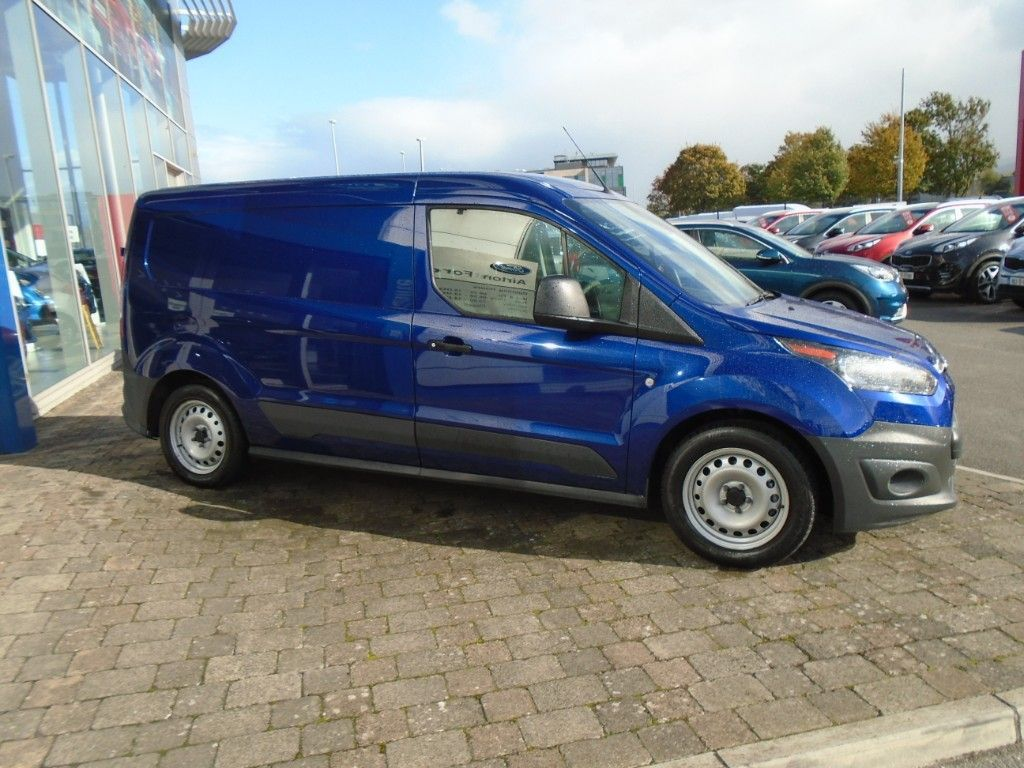 Used Ford Transit Connect LWB*0% FINANCE AVAILABLE (2017 (172))