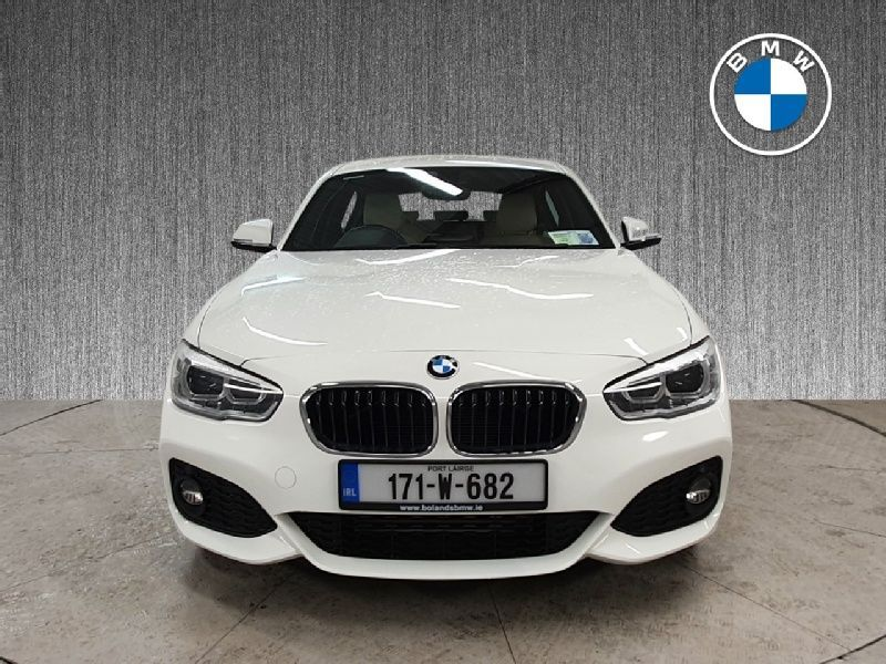 Used BMW 1 Series 116d M Sport 5-Door (2017 (171))