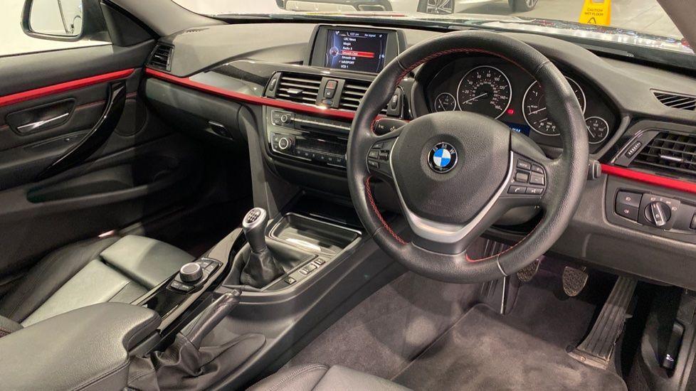 Image 4 - BMW 420d Sport Coupe (ML15FFK)